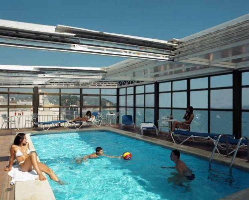 Vasaros atostogos Ispanijoje su nuolaida